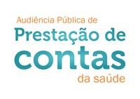 Audiência Pública da Saúde- 3° quadrimestre de 2015