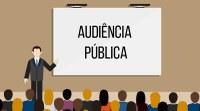 CONVOCAÇÃO DE AUDIÊNCIA PÚBLICA DA SAÚDE 25/09/2018