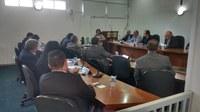 Câmara aprova Declaração de Utilidade Pública para AMPARAR