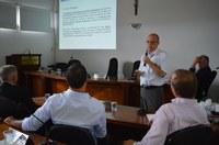 CGU apresenta programa de fiscalização realizado no município de Almirante Tamandaré