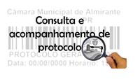 Consulta e acompanhamento de protocolo